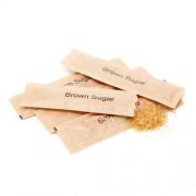 Водорастворимая бумага для дозированных пищевых пакетов