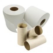 Водорастворимая бумага для производства цилиндров
